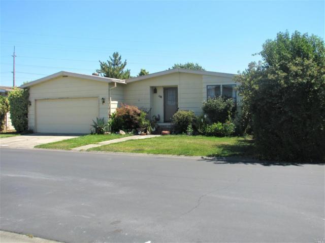 1945 Piner Road #118, Santa Rosa, CA 95403 (#21920181) :: RE/MAX GOLD