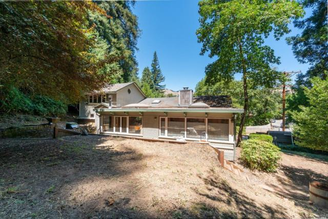 132 Redwood Drive, Woodacre, CA 94973 (#21920198) :: Lisa Perotti | Zephyr Real Estate