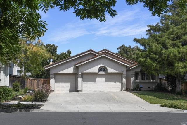 2212 Silver Fox Circle, Fairfield, CA 94534 (#21920222) :: RE/MAX GOLD