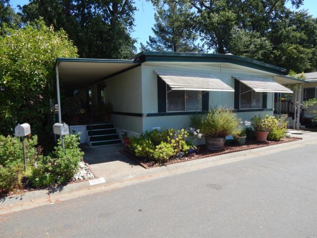 700 E Gobbi Street #88, Ukiah, CA 95482 (#21920398) :: Team O'Brien Real Estate
