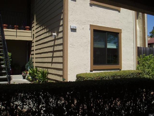 126 Park Place Drive, Petaluma, CA 94954 (#21920442) :: Intero Real Estate Services