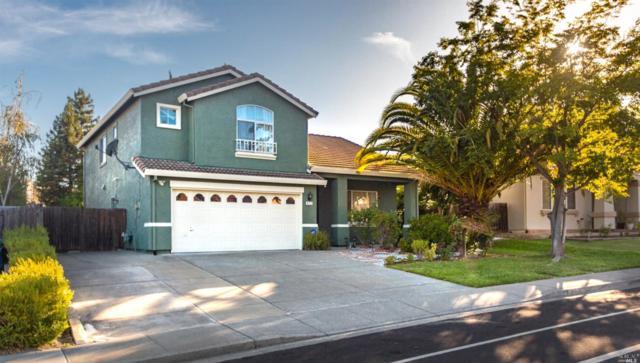 472 Woodcrest Drive, Vacaville, CA 95688 (#21920490) :: Rapisarda Real Estate