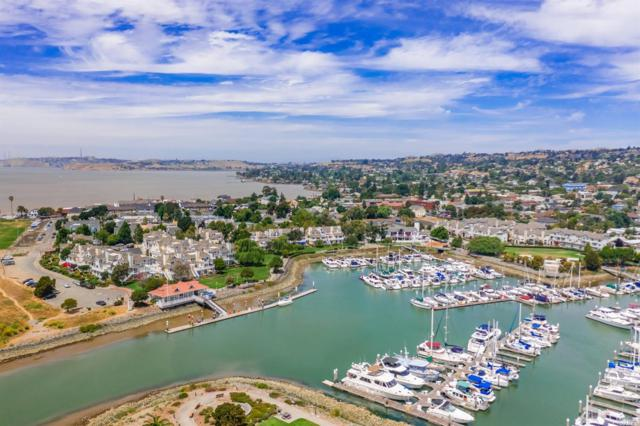 284 E 2nd Street, Benicia, CA 94510 (#21920497) :: W Real Estate | Luxury Team