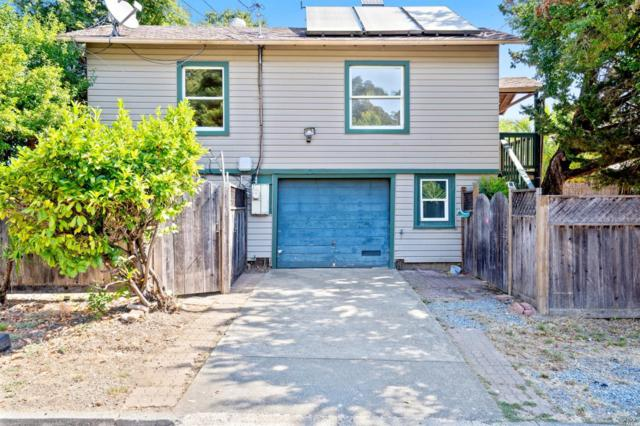 21 Santa Barbara Avenue, San Anselmo, CA 94960 (#21920502) :: Lisa Perotti   Zephyr Real Estate