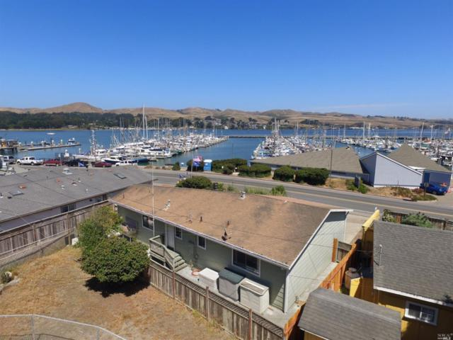 1900 Westshore Road, Bodega Bay, CA 94923 (#21920507) :: RE/MAX GOLD