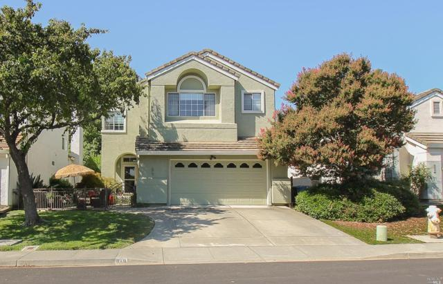 879 Tipperary Drive, Vacaville, CA 95688 (#21920516) :: Rapisarda Real Estate