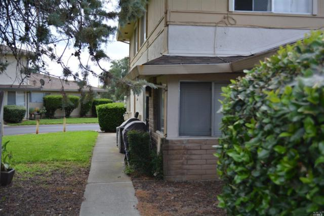 1949 Northwood Drive #3, Vacaville, CA 95687 (#21920523) :: Rapisarda Real Estate