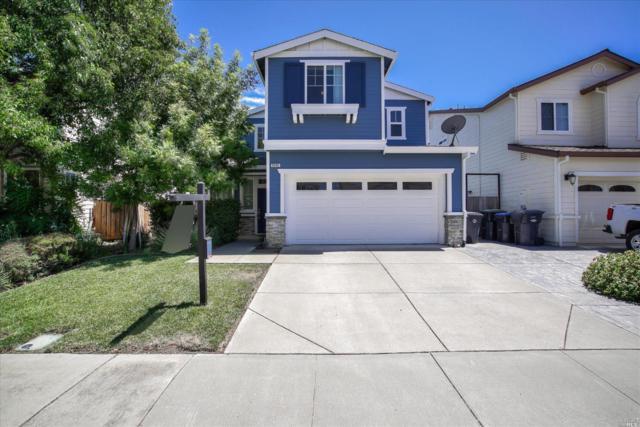 5046 Rowe Drive, Fairfield, CA 94533 (#21920533) :: Rapisarda Real Estate