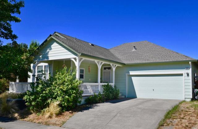 8603 Windsor Park Circle, Windsor, CA 95492 (#21920566) :: Intero Real Estate Services