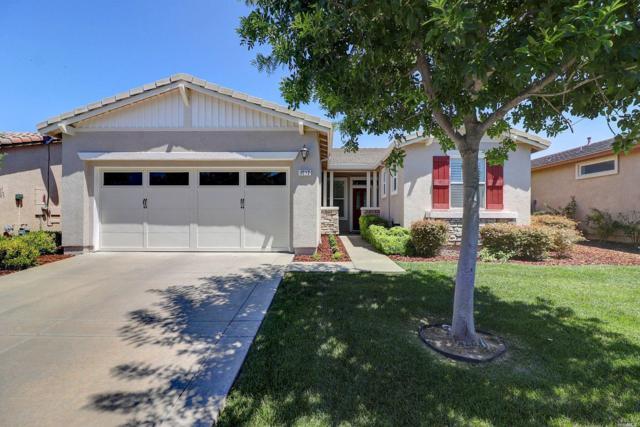 1012 Brookside Lane, Rio Vista, CA 94571 (#21920609) :: Rapisarda Real Estate