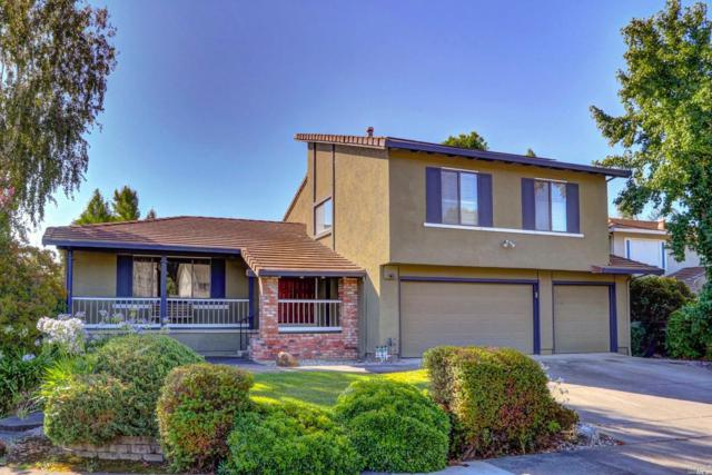 3332 El Pinole Way, Fairfield, CA 94533 (#21920610) :: RE/MAX GOLD
