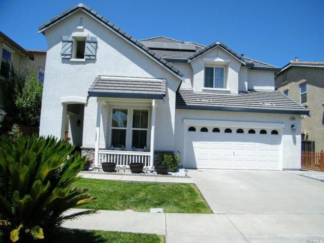 2410 Digerud Drive, Fairfield, CA 94533 (#21920613) :: RE/MAX GOLD