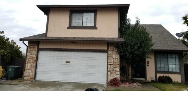 2618 Tuolumne Street, Vallejo, CA 94589 (#21920634) :: Rapisarda Real Estate