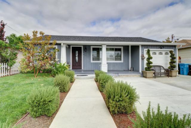 1129 Henderson Avenue, Menlo Park, CA 94025 (#21920653) :: RE/MAX GOLD