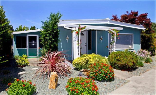 91 La Paz Drive, Sonoma, CA 95476 (#21920692) :: RE/MAX GOLD