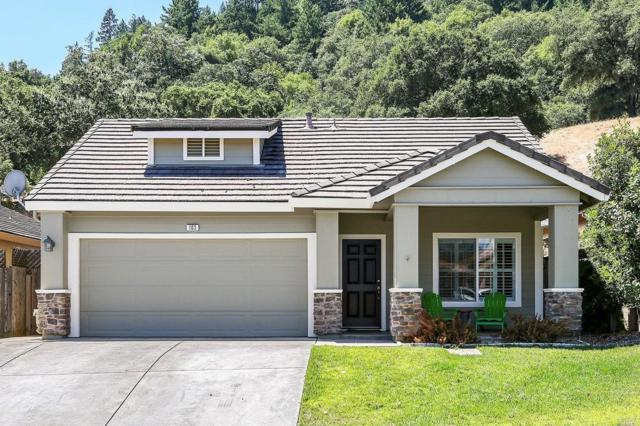 103 Timber Ridge Court, Cloverdale, CA 95425 (#21920724) :: RE/MAX GOLD