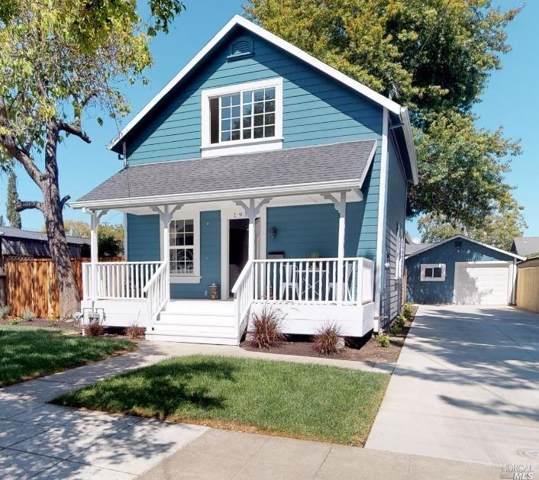 1930 Stockton Street, Napa, CA 94559 (#21920738) :: Intero Real Estate Services