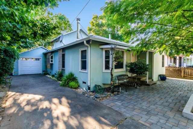 5 Lorraine Street, Ukiah, CA 95482 (#21920744) :: Lisa Perotti   Zephyr Real Estate