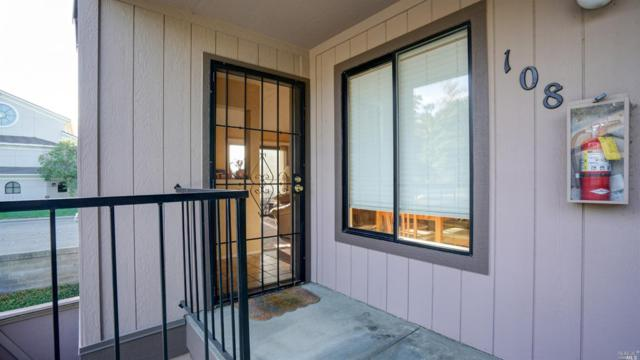 1801 Marshall Road #108, Vacaville, CA 95687 (#21920761) :: RE/MAX GOLD