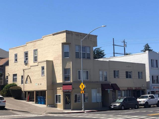 2201 Sonoma Boulevard, Vallejo, CA 94590 (#21920871) :: RE/MAX GOLD