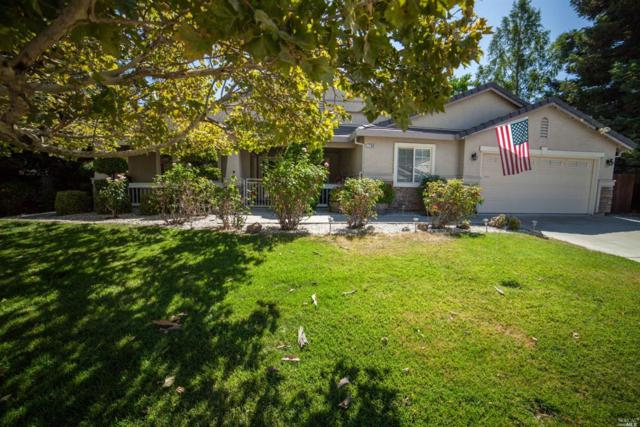 1780 Margurite Drive, Dixon, CA 95620 (#21920880) :: Lisa Imhoff | Coldwell Banker Kappel Gateway Realty