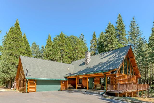 31365 Emigrant Trail, Shingletown, CA 96088 (#21920941) :: W Real Estate | Luxury Team