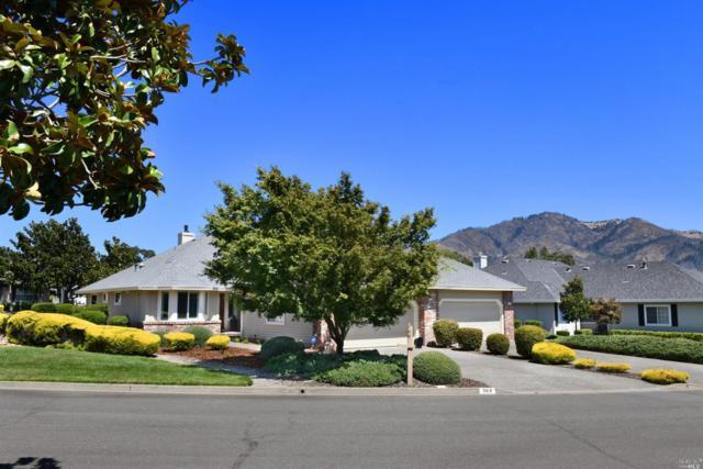 369 Singing Brook Circle, Santa Rosa, CA 95409 (#21920953) :: W Real Estate   Luxury Team