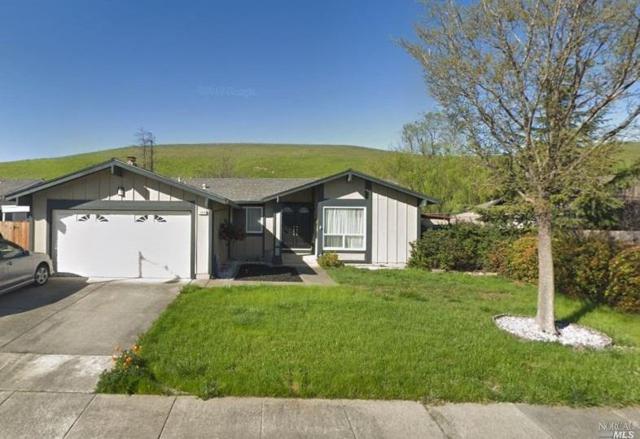 5075 Oakbrook Circle, Fairfield, CA 94534 (#21920961) :: RE/MAX GOLD