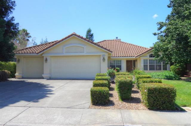 230 Willow Green Way, Vacaville, CA 95687 (#21920972) :: RE/MAX GOLD