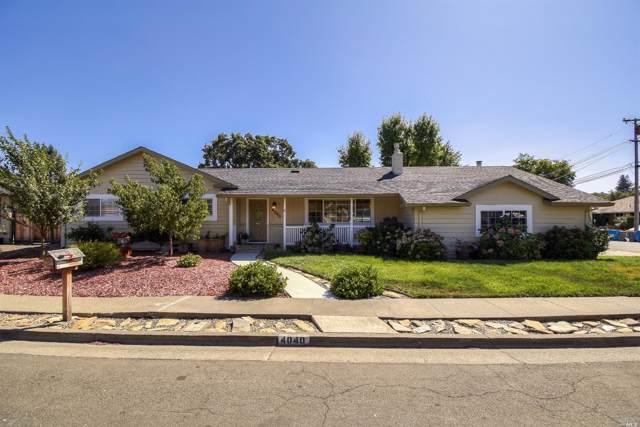 4040 Rainier Avenue, Santa Rosa, CA 95405 (#21920976) :: Hiraeth Homes
