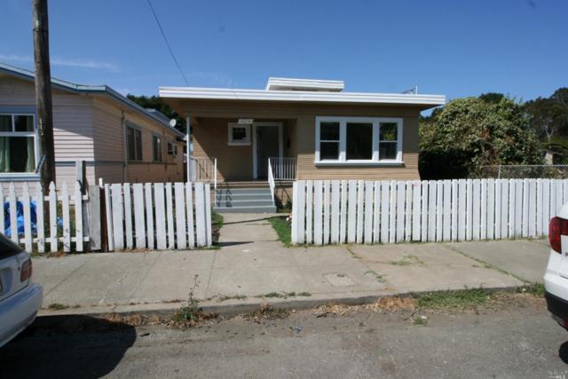 1124 Carolina Street, Vallejo, CA 94590 (#21920980) :: Rapisarda Real Estate