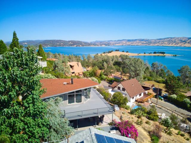 1078 Blueridge Drive, Napa, CA 94558 (#21920995) :: Team O'Brien Real Estate