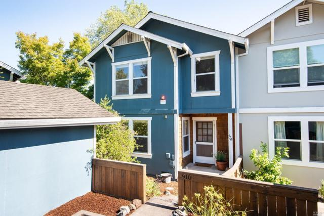 910 Pepperwood Lane, Petaluma, CA 94952 (#21921004) :: Intero Real Estate Services