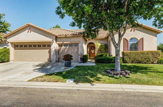 527 Arlington Dr., Rio Vista, CA 94571 (#21921042) :: Rapisarda Real Estate