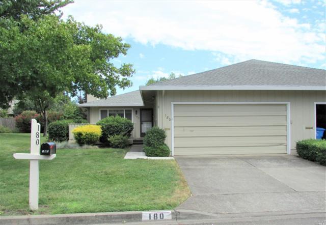 180 Mountain Vista Circle, Santa Rosa, CA 95409 (#21921086) :: W Real Estate   Luxury Team