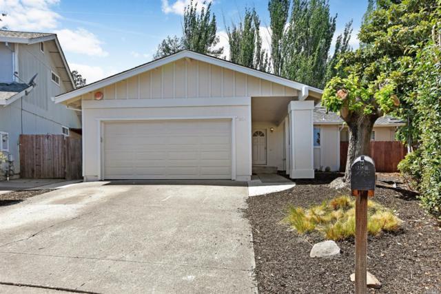 1304 Garmont Court, Rohnert Park, CA 94928 (#21921102) :: Lisa Perotti   Zephyr Real Estate