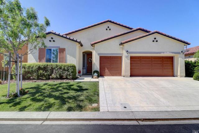 409 Spring Creek Drive, Rio Vista, CA 94571 (#21921139) :: Rapisarda Real Estate