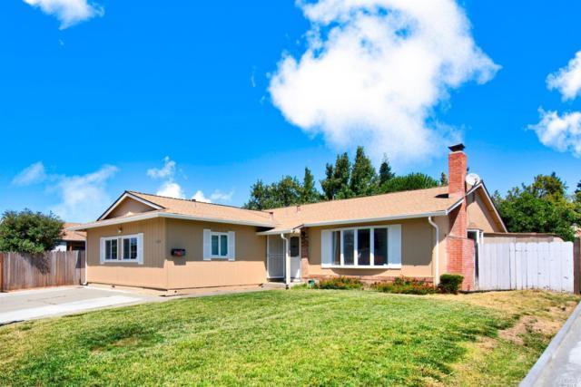 1214 Sanderling Drive, Fairfield, CA 94533 (#21921166) :: Rapisarda Real Estate