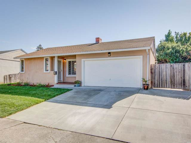 301 Grapewood Street, Vallejo, CA 94591 (#21921260) :: Rapisarda Real Estate