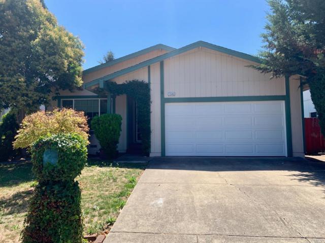 1549 Garfield Court, Rohnert Park, CA 94928 (#21921287) :: Lisa Perotti | Zephyr Real Estate