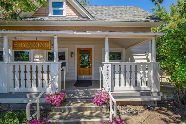 9425 Main Street, Upper Lake, CA 95485 (#21921773) :: Intero Real Estate Services