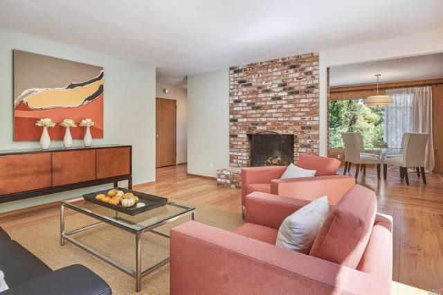11 Oak Ridge Road, San Rafael, CA 94903 (#21921928) :: W Real Estate | Luxury Team
