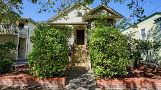 317 C Street, San Rafael, CA 94901 (#21922396) :: W Real Estate | Luxury Team