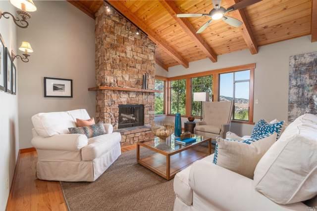 785 Fawn Drive, San Anselmo, CA 94960 (#21922645) :: Lisa Perotti | Zephyr Real Estate