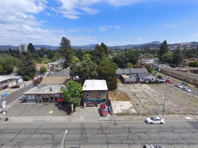 410 Santa Rosa Avenue, Santa Rosa, CA 95404 (#21922790) :: RE/MAX GOLD