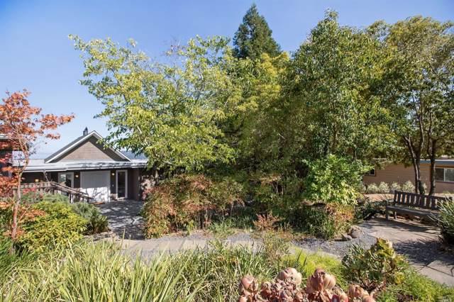 2 Fox Lane, San Anselmo, CA 94960 (#21923048) :: Lisa Perotti | Zephyr Real Estate