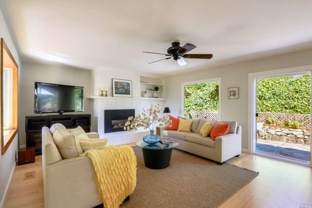 255 Bretano Way, Greenbrae, CA 94904 (#21923140) :: Lisa Perotti | Zephyr Real Estate