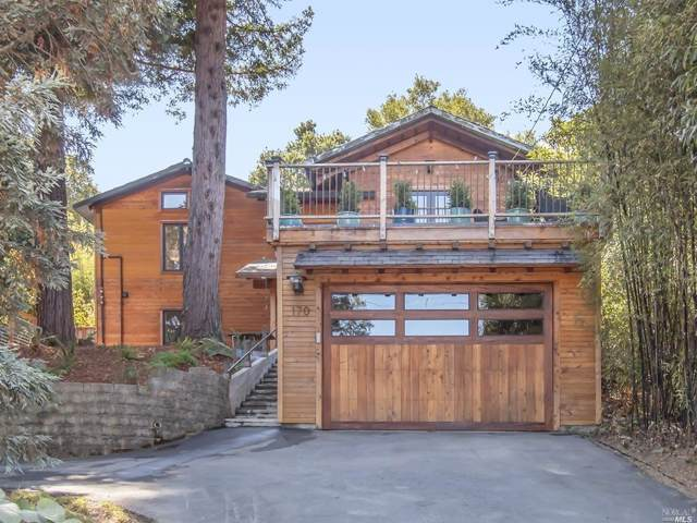 170 Almonte Boulevard, Mill Valley, CA 94941 (#21923226) :: RE/MAX GOLD
