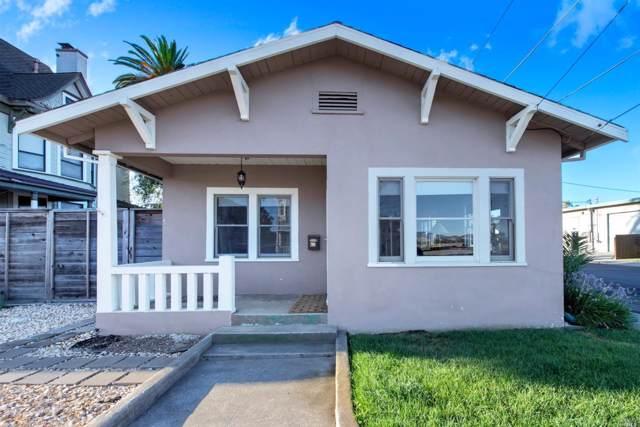201 Solano Street, Suisun City, CA 94585 (#21923288) :: Intero Real Estate Services