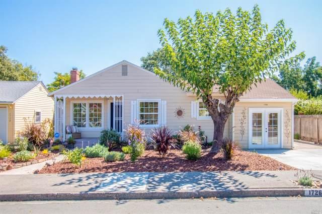 1726 Beaver Street, Santa Rosa, CA 95404 (#21923558) :: RE/MAX GOLD